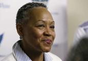 WNBA President Lisa Borders is latest executive to leave