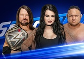WWE SmackDown Live Preview and Predictions: Will Samoa Joe Pay?