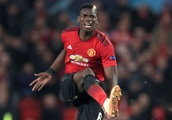 Michael Owen hands out blame for Paul Pogba's poor form at Manchester United amidst crisis at Old T