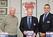 New book faithfully chronicles last 25 years of Horowhenua Kāpiti rugby