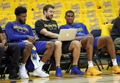 Warriors work on bringing young players up to speed
