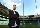 Former Wallaby Rob Horne on the tackle that paralysed his right arm