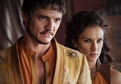 Pedro Pascal (Oberyn Martell) a rumored contender for the lead in Disney's live-action Star Wars ser