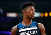 Report: Heat's Jimmy Butler Trade Offer Has 'Fallen on Deaf Ears'
