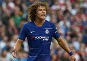 Chelsea transfer news: David Luiz, Daniele Rugani, Olivier Giroud, Krzysztof Piatek