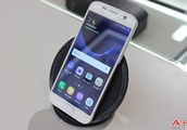 Samsung's Mid-Range Phones May Soon Support Wireless Charging