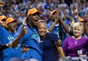 WNBA president Borders to step down