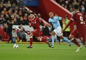 Why there's 'more than three points at stake' when Liverpool face Manchester City