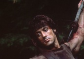 Sylvester Stallone Reveals Rambo's Shocking New Look for 'Rambo 5' Sequel Film