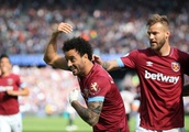 The 38-second clip which has convinced fans the 'West Ham way' is back under Manuel Pellegrini