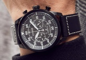Citizen's going to make hybrid smartwatches using Fossil's established tech
