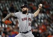 Astros: Let's appreciate Dallas Keuchel's potential last ride in Houston