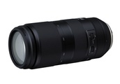 Tamron 100-400mm f/4.5-6.3 Di VC USD review