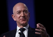 Jeff Bezos unseats Bill Gates on Forbes list of richest Americans