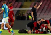 'Hope It's Not Serious': Liverpool Fans Hold Their Breath as Naby Keita Is Stretchered Off in UCL