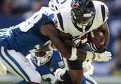 FANTASY PLAYS: Is Coutee for real? Seeking reliable trends