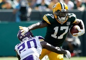 Davante Adams Now Battling an Injury is a Nightmare for the Packers