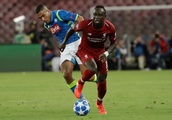 The damning statistic which highlights where Liverpool went wrong against Napoli