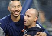 REPORT: Angels Have Interest in Astros Bench Coach Joe Espada