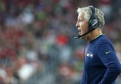 Pete Carroll is Somehow Confused By the Mychal Kendricks Suspension