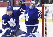 Auston Matthews scores in OT, Maple Leafs beat Canadiens 3-2