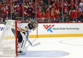 Tuukka Rask Was Bad, And So Were The Rest Of The Bruins In 7-0 Beatdown By Capitals
