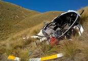 Helicopter takeoff 'normal' before fatal crash: Witness