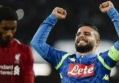 3 Things We Learned From Napoli's Last Minute Triumph Over Liverpool in the Champions League