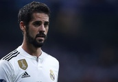 Real Madrid Star Isco Edges Closer to Return & 'Can't Wait' for Comeback After Surgery