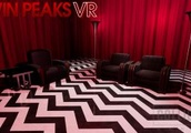 An official VR Twin Peaks game is in development