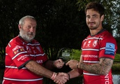 Danny Cipriani named Premiership player of the month for September despite missing out on England sq