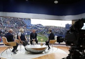 Behind the scenes at the Ryder Cup: How Sky Sports piece together the golf event like no other
