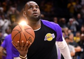 The LeBron Effect: Lakers Ticket and Merchandise Sales Are Through the Roof Since James' Arrival in