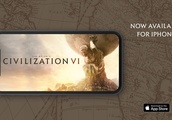 Surprise! 'Civilization VI' is available on iPhone, and it's on sale now