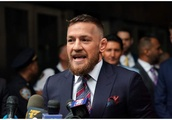 Conor McGregor Barclay's Brawl: 5 Fast Facts You Need to Know