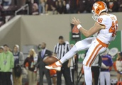 Clemson's QB Depth is So Bad They're Adding a Punter to the Mix
