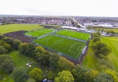 Liverpool's new state-of-the-art football pitches are now open - and they look brilliant