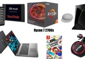 ET Deals: Current Best Price on AMD's Ryzen 7 2700x Eight-Core Processor