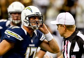 Former NFL ref picks the best flopping QBs