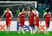 Qarabag 0-3 Arsenal: Sokratis, Smith-Rowe and Guendouzi each notch first Gunners goals - 5 talking p
