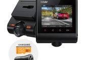 Record your travels with Anker's 1080p Roav DashCam S1 for $72