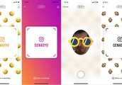 Instagram launches scannable Nametags, tests school networks for teen growth