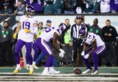 New QBs, Different Stakes For Vikings-Eagles Rematch