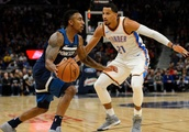 Thunder Get Devastating News With Andre Roberson's Setback