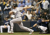 Rockies' Bats Go Mostly Quiet In Game 1 Of NLDS
