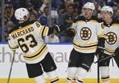 Halak stops 32 shots; Bruins rebound to beat Sabres 4-0