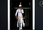 Lewis Hamilton leads the way in first practice at Japanese Grand Prix