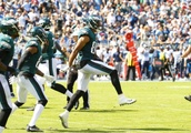 The Eagles Are Looking At Desperation Time Against The Vikings This Sunday