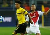 Tottenham should regret decision not to sign Jadon Sancho in 2017