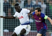 Sanchez display VS Barcelona shows Alderweireld is dispensable for Spurs